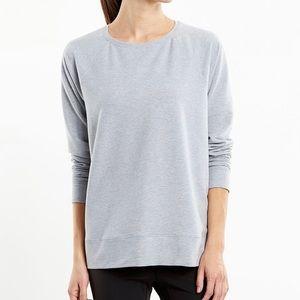 Lucy Let's Jet Lounge Sweatshirt